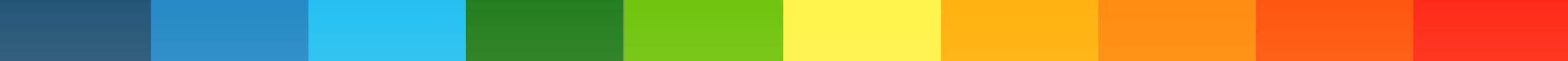 culori fotoreceptori