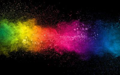 Percepția culorilor