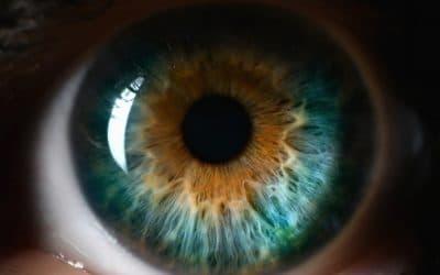 Vedete cu probleme oculare